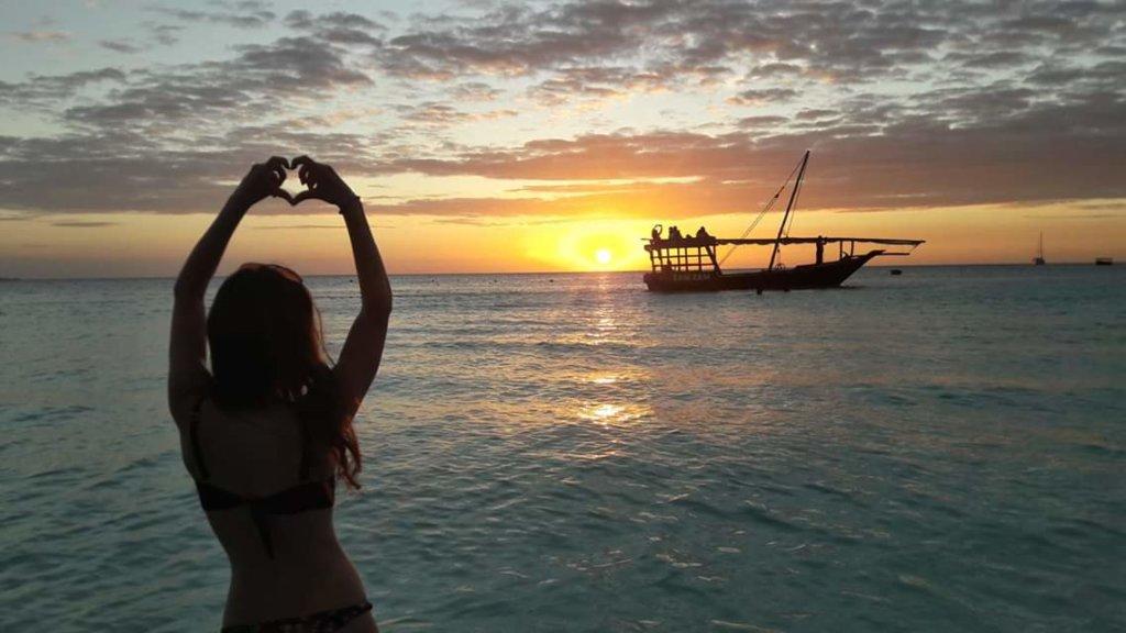 Gite a Zanzibar senza beach Boys