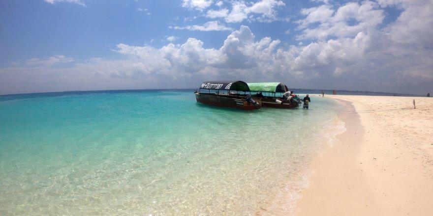 isola di Nakupenda