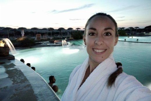 terme di vulci, piscine termali